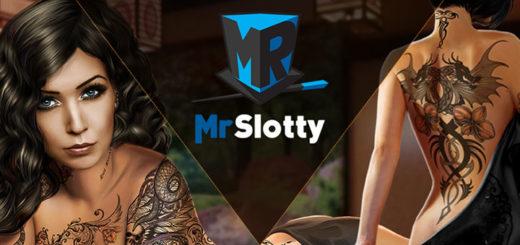 Mr. Slotty kasiinomängude turniir Kingswin kasiinos
