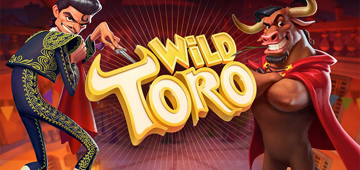 Paf kasiinos iga päev Wild Toro €1000 rahaloos