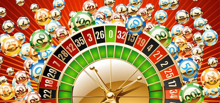 Paf live-kasiino rulett - mängi ja saad iga päev tasuta raha ning osaled €500 loosis