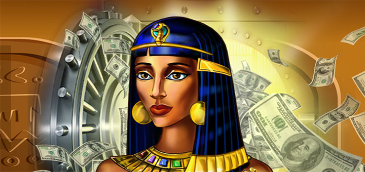 Teeni raha OlyBet kasiinos EGT slotidel mängides