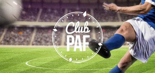 Võida Club Paf jalgpallipakett kahele UEFA Rahvuste Liiga Eesti vs Soome mängule
