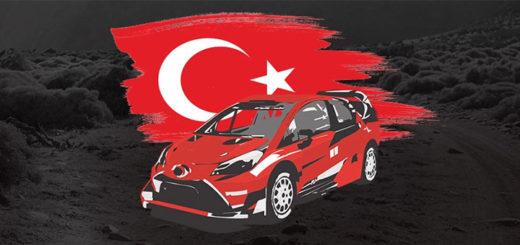 WRC Türgi ralli 2018 riskivaba panus Optibet kihlveokontoris