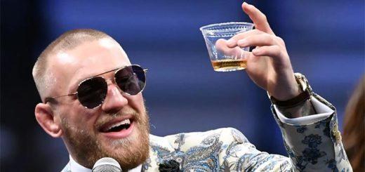 Conor McGregor superkoefitsient Betsafe uutele klientidele - VISKIT!