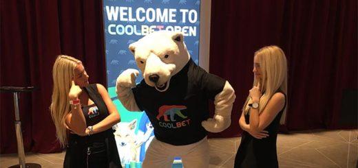 Coolbet Open eripakkumine - boonuskood millega saad €10 tasuta panuse