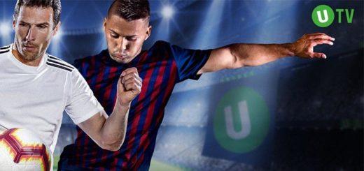 El Clasico live ülekanne Unibet TV's ja live panustamine 50% suuruse kasumivõimendusega
