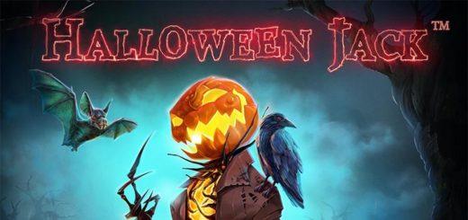 Halloween Jack slotiturniirid ja tasuta spinnid Paf kasiinos