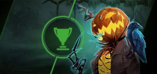 Halloween Jack turniir Unibet kasiinos