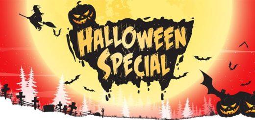 Halloween OlyBet kasiinos - teeni lihtsa vaevaga 75 tasuta spinni