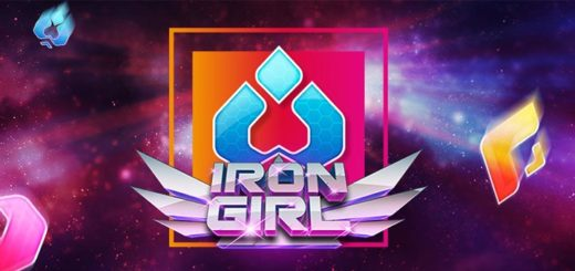 Maria Casino €10 000 auhinnafondiga Iron Girl slotiturniir