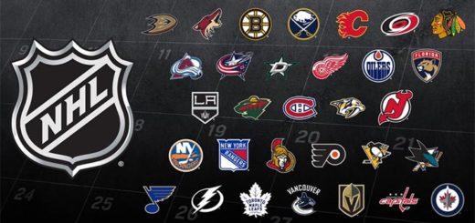 NHL 2018-2019 hooaeg - Võida Club Paf hokireis kahele Torontosse