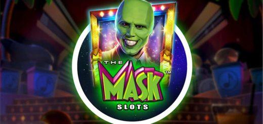 Paf annab slotimängus The Mask tasuta spinnid ja loosib välja 40 x 200 eurot
