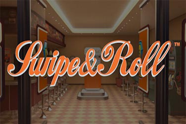 Tasuta kasiinomängud - Swipe & Roll slotimäng