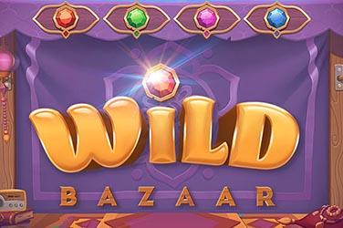 Tasuta kasiinomängud - Wild Bazaar