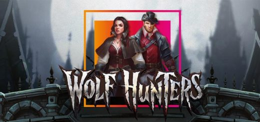 Wolf Hunters €10 000 kasiinoturniir Maria Casino's
