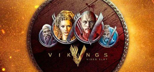 Betsafe kasiinos ootavad slotimängul Vikings tasuta spinnid