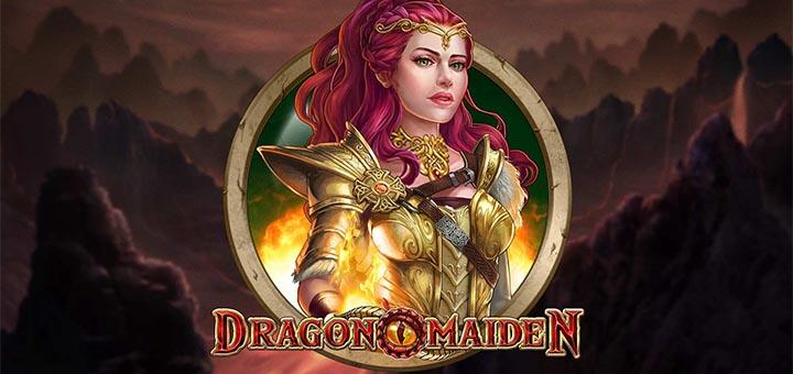 Dragon Maiden €15 000 loos ja tasuta spinnid Paf kasiinos
