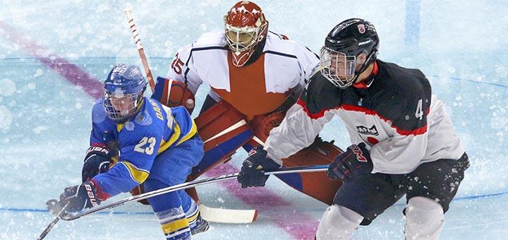 Jäähoki (NHL ja teiste liigade) riskivabad panused Optibetis