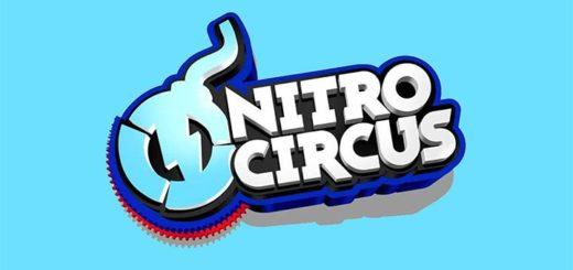 Nitro Circus slotimängu rahasadu Unibet kasiinos