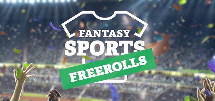 Paf Fantasy Sports freerollid ehk tasuta turniirid - võida igal reedel tasuta raha