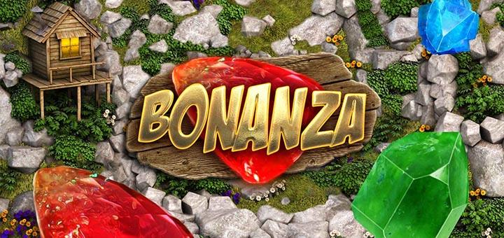 Paf kasiino Bonanza rahaloosid