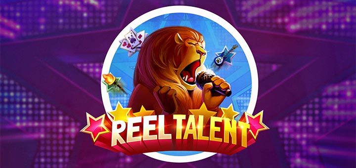 Reel Talent €25 000 loos Eesti kasiinodes
