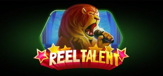 Reel Talent Show slotiturniir Unibet kasiinos