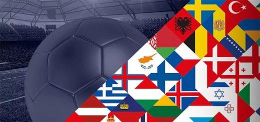 UEFA Rahvuste Liiga eripakkumised & riskivabad panused Optibetis