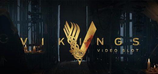 Unibet kasiinos toimub €50 000 auhinnafondiga Vikings slotiturniir