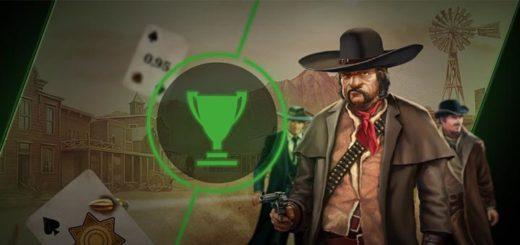 Võida Unibet Gunslinger Reloaded turniiril kuni 6000 eurot või tasuta spinnid