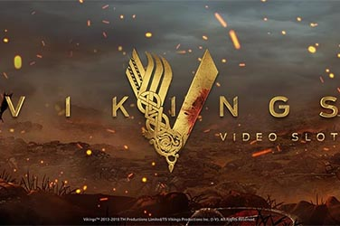 Tasuta kasiinomängud: Vikings ehk Viikingid