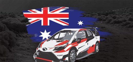 WRC Austraalia ralli riskivabad panused kihlveokontoris Optibet