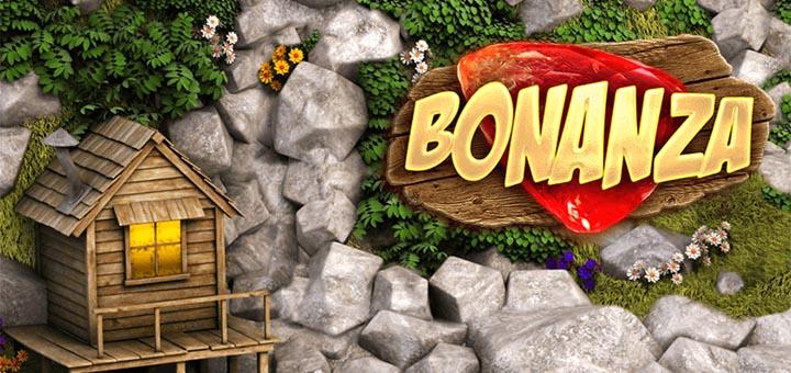 Ninja Casino Eesti annab igal nädalavahetusel slotimängus Bonanza 100 tasuta spinni