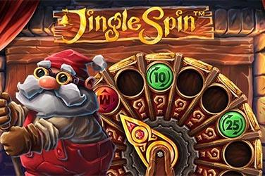 Tasuta kasiinomängud - mängi tasuta kasiino slotimängu Jingle Spin