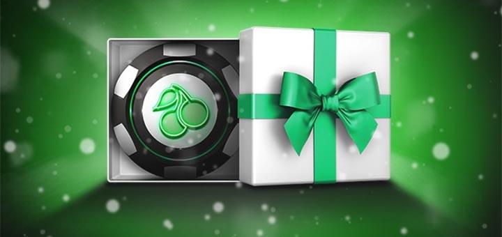 Unibet Eesti Jõulukalender 2018 - €75 000 väärtuses tasuta kingitusi