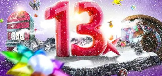 Betsafe sünnipäeva puhul igal reedel 13 tasuta spinni jackpot-mängus Mega Fortune Dreams