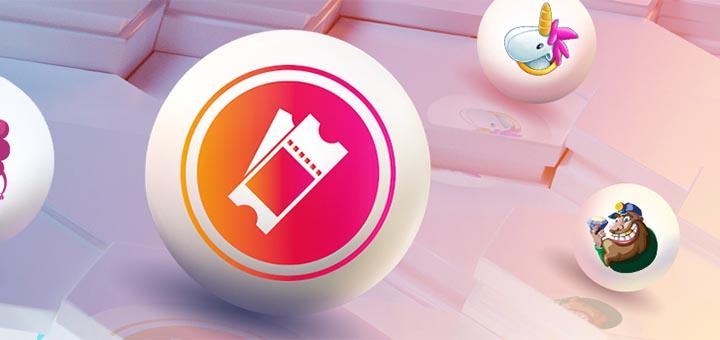 Maria Casino bingo minimängude esmaspäev - saa €5 tasuta bingovautšer