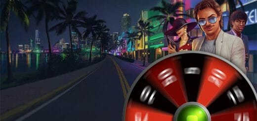 Nädalavahetuse tasuta spinnide õnneratas Paf'is - saa kuni 100 tasuta spinni mängus Hotline
