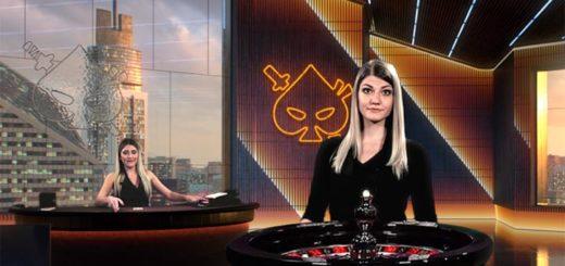 Netent Ninja Casino Live Roulette - teeni iga päev kuni €30 lisaraha