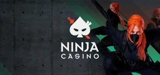 Ninja Casino Eesti igapäevased slotiturniirid - võida iga päev lisaraha