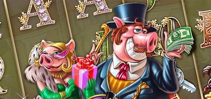 Ninja Casino uusaasta loos Netent mängudes - võida tasuta spinnid või tutikas iPhone