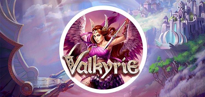 Paf kasiino uues slotimängus Valkyrie toimuvatel turniiridel võid võita kuni 3500 tasuta spinni või pärisraha