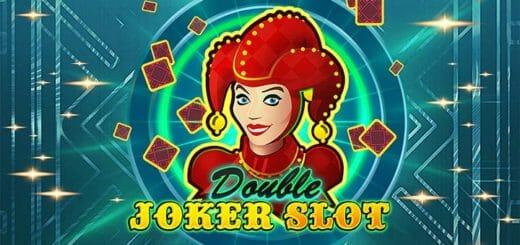 Paf kasiino uus mäng Double Joker Slot - saa iga päev 25 tasuta spinni