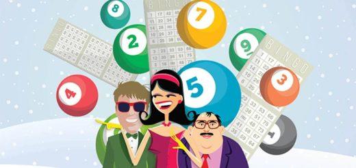 Paf loosib välja 4800 tasuta bingopiletit uues Paf Bingo mängutoas