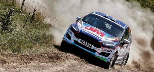 Panusta Paf'is WRC rallietappidele ja võida reis Hispaaniasse WRC rallit vaatama