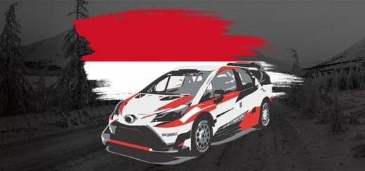 WRC 2019 Monte Carlo ralli riskivabad panused Optibetis