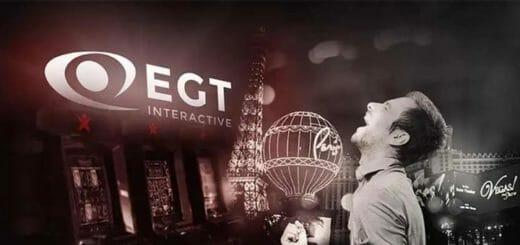 Betsafe Eesti kasisinos uued EGT slotimängud ja võimalus võita reis Las Vegasesse