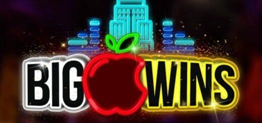 Kingswin kasiino Booming Games ja Mr. Slotty mängude boonus ja tasuta spinnid mängus Big Apple Wins