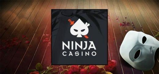 538f2fa3825 Ninja Casino sõbrapäeva slotiturniiridel jagatakse ära €4000 pärisraha