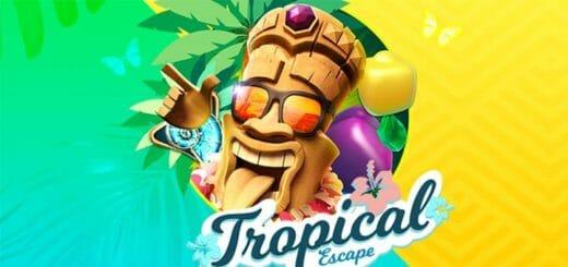 Ninja Casino loosib välja reisipaketi troopilisele Hawaii saarele ning hunniku rahalisi auhindu