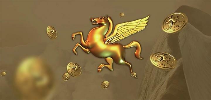 Optibet kasiinos Divine Fortune jackpot mängus boonus ja tasuta spinnid
